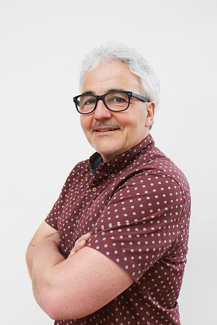 Michel Miazza